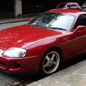 Toyota Supra is listed (or ranked) 17 on the list The Best Inexpensive Cars You'd Love to Own