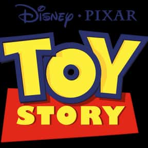 Toy Story is listed (or ranked) 4 on the list The Best Movies Of All Time