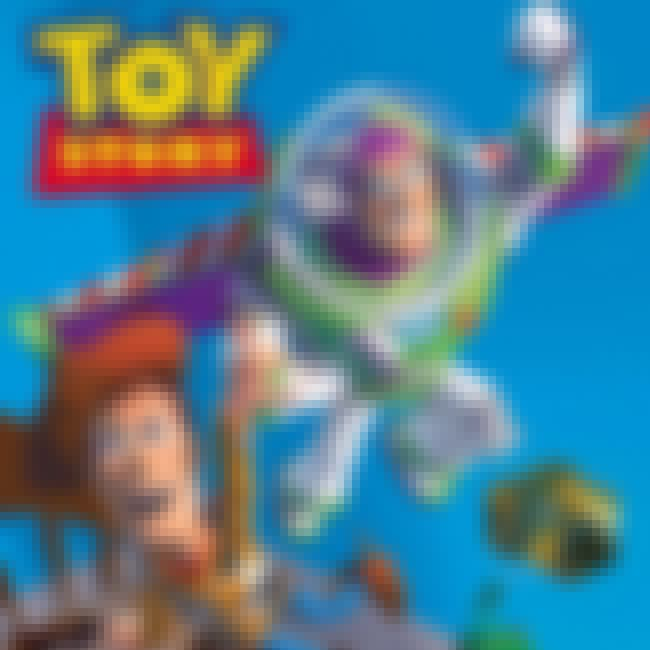 Toy Story is listed (or ranked) 1 on the list Movies & TV Shows to Watch If You Love Minions