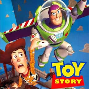 Toy Story is listed (or ranked) 18 on the list The Funniest '90s Movies