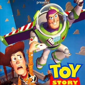 Toy Story is listed (or ranked) 12 on the list The Best Movies for 10-Year-Old Kids