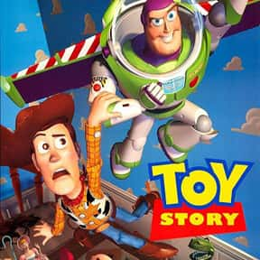 Toy Story is listed (or ranked) 23 on the list Animated Movies That Make You Cry the Most
