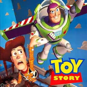 Toy Story is listed (or ranked) 24 on the list The Best Movies to Have Playing During a Party