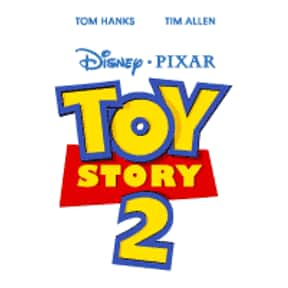 Toy Story 2 is listed (or ranked) 9 on the list The Best Movie Sequels Ever Made