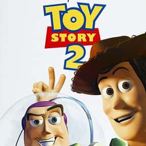 Toy Story 2 is listed (or ranked) 10 on the list The Best Tom Hanks Movies