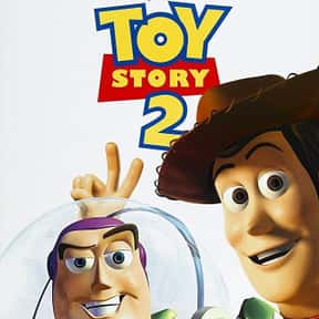 Toy Story 2 is listed (or ranked) 7 on the list The Best Movies for 3-Year-Olds