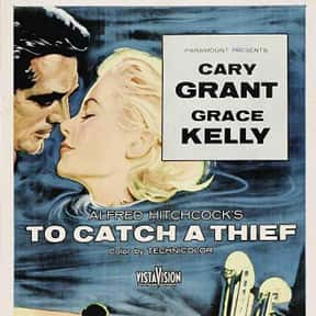To Catch a Thief is listed (or ranked) 18 on the list The Best Mystery Movies