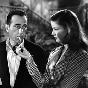 To Have and Have Not is listed (or ranked) 9 on the list The Best Romance Movies of the 1940s