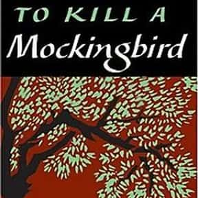 To Kill a Mockingbird is listed (or ranked) 22 on the list Famous Novels With The Catchiest First Lines