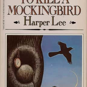 To Kill a Mockingbird is listed (or ranked) 3 on the list Books That Changed Your Life