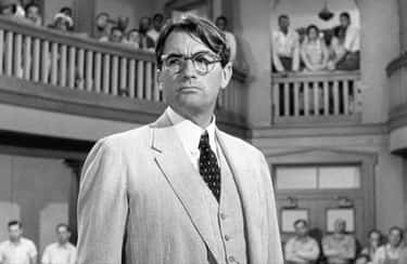 When Atticus Finch Delivers Th is listed (or ranked) 1 on the list Famous Movie Scenes That Needed Only One Take