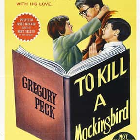 To Kill a Mockingbird is listed (or ranked) 6 on the list The Best Robert Duvall Movies