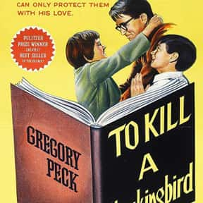 To Kill a Mockingbird is listed (or ranked) 4 on the list The Best Father-Daughter Movies