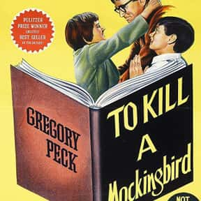 To Kill a Mockingbird is listed (or ranked) 2 on the list The Most Powerful Movies About Racism