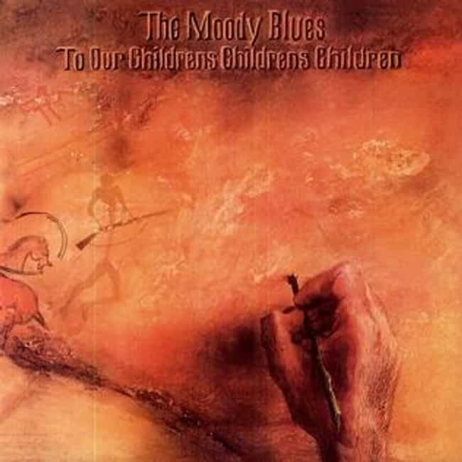 To Our Children's Childr... is listed (or ranked) 3 on the list The Best Moody Blues Albums of All Time
