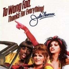 To Wong Foo, Thanks for Everyt is listed (or ranked) 9 on the list The Best Cross-Dressing Movies
