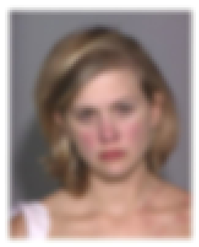 Tracey Gold is listed (or ranked) 4 on the list The Most Surprising Celebrity Mugshots