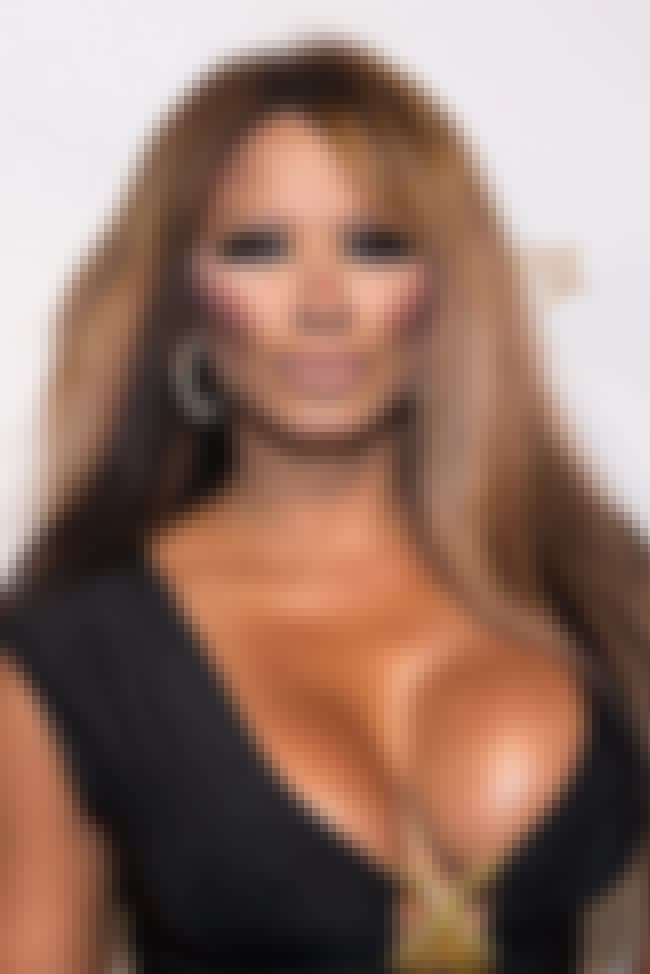 Traci Bingham is listed (or ranked) 1 on the list Famous Harvard Extension School Alumni