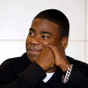 Tracy Morgan is listed (or ranked) 4 on the list Full Cast of Half Baked Actors/Actresses