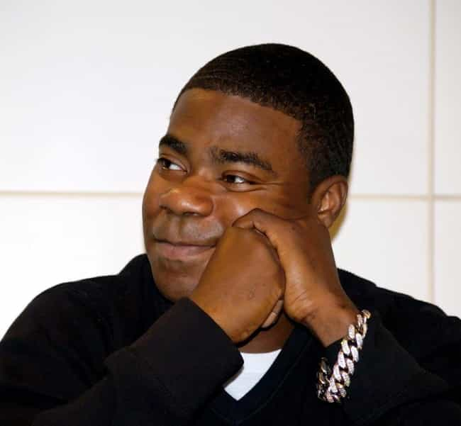 Tracy Morgan is listed (or ranked) 1 on the list Black Actors Who Are Scorpios
