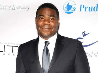 Tracy Morgan is listed (or ranked) 2 on the list Formerly Anti-Gay Celebs Who Switched Sides