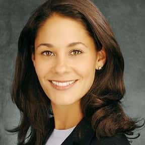 Tracy Wolfson is listed (or ranked) 16 on the list List of Famous TV Journalists