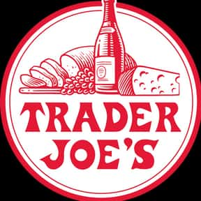 Trader Joe's is listed (or ranked) 21 on the list The Best Cookie Brands