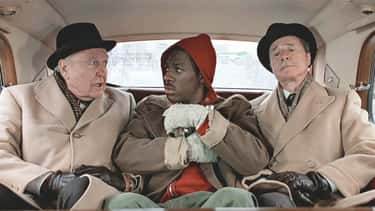 'Trading Places' - Insider Tra is listed (or ranked) 2 on the list Stupid Comedies That Actually Deal With Really Serious Issues