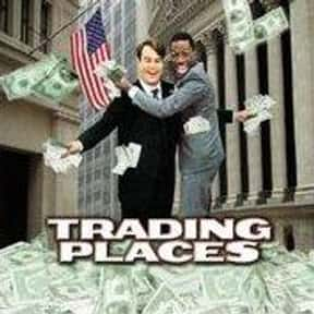 Trading Places is listed (or ranked) 5 on the list The Best Movies About Wall Street