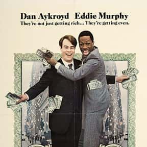 Trading Places is listed (or ranked) 2 on the list The Absolute Funniest Movies Of All Time