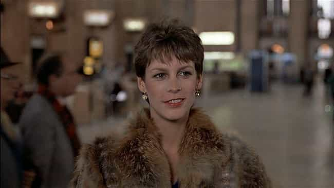 Trading Places is listed (or ranked) 4 on the list Movies You Never Expected To Show Skin