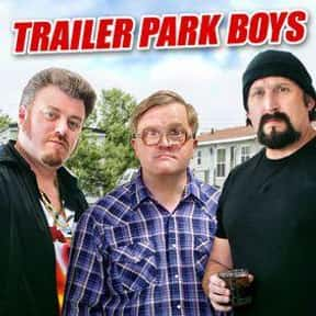 Trailer Park Boys is listed (or ranked) 23 on the list The Funniest Shows Streaming on Netflix