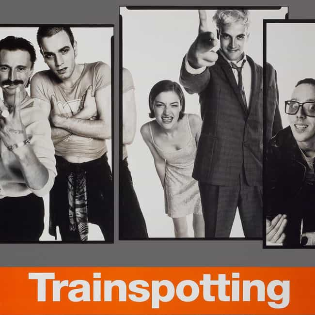 Trainspotting is listed (or ranked) 1 on the list The Best Movies and TV Shows About Heroin Addiction