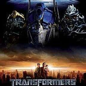 Transformers is listed (or ranked) 1 on the list The Best Movies Released July 4th Weekend