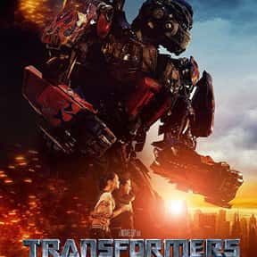 Transformers is listed (or ranked) 1 on the list The Best Megan Fox Movies