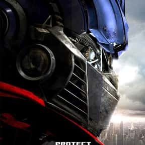 Prime Directive is listed (or ranked) 9 on the list Unbelievable Working Titles for Blockbuster Movies