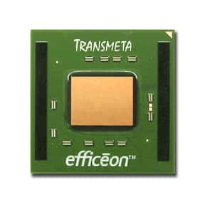 Transmeta is listed (or ranked) 24 on the list The Best CPU Manufacturers