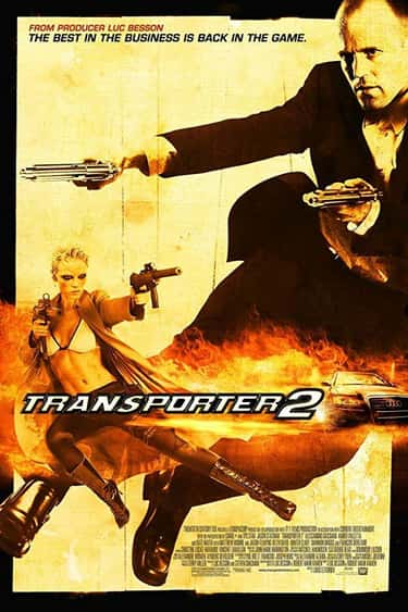 Transporter 2 is listed (or ranked) 2 on the list The Best Movies And Series In 'The Transporter' Franchise