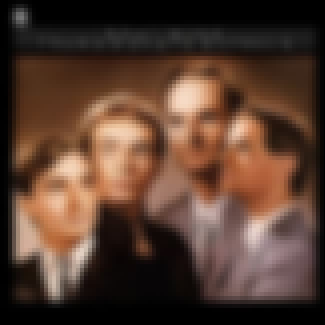Trans-Europe Express is listed (or ranked) 1 on the list The Best Kraftwerk Albums of All Time
