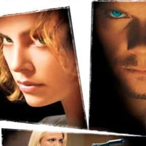 Trapped is listed (or ranked) 22 on the list The Best Charlize Theron Movies of All Time, Ranked