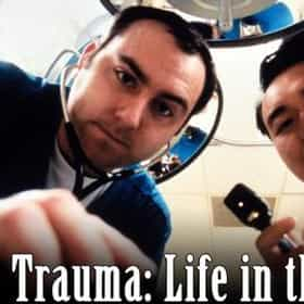 Trauma: Life in the E.R.