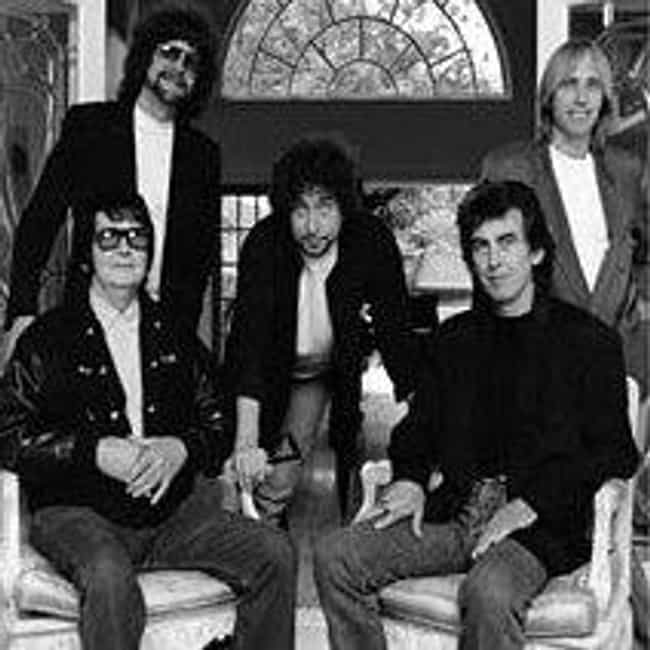 Traveling Wilburys is listed (or ranked) 1 on the list The Best Supergroups Ever Made