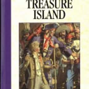 Treasure Island is listed (or ranked) 23 on the list 35+ Books Everybody Lies About Having Read