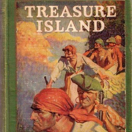 treasure island porn gay