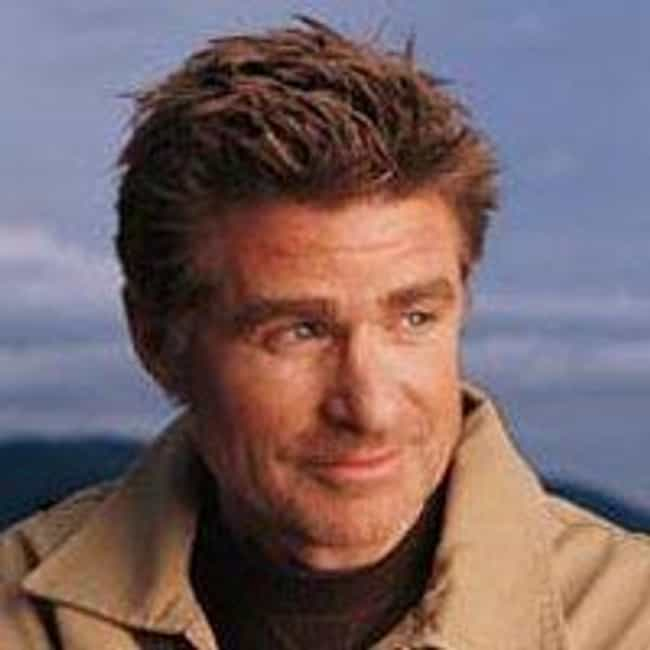 Treat Williams is listed (or ranked) 2 on the list Famous Male Flight Instructors