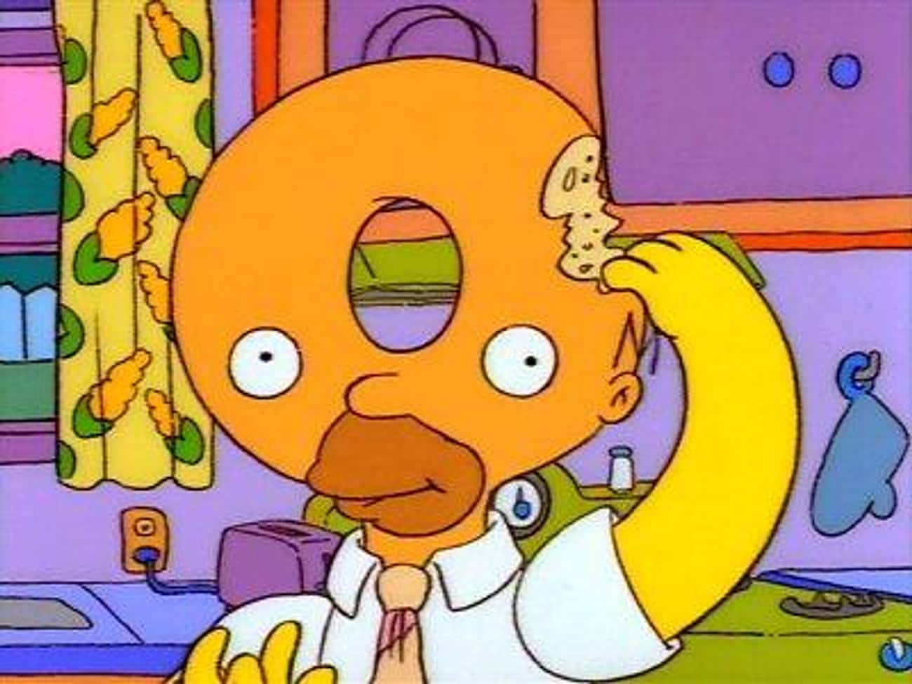 Treehouse of Horror IV is listed (or ranked) 2 on the list The Best Halloween Episodes In Sitcoms