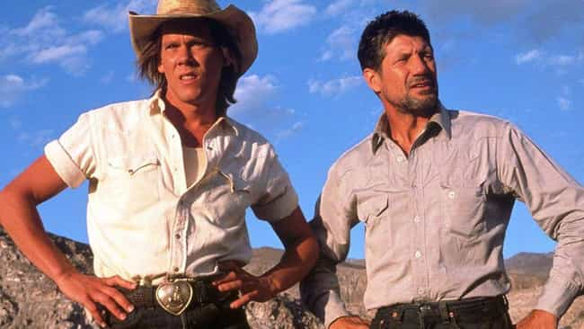 Tremors is listed (or ranked) 3 on the list Pretty Good Horror Movies That Take Place In The Desert