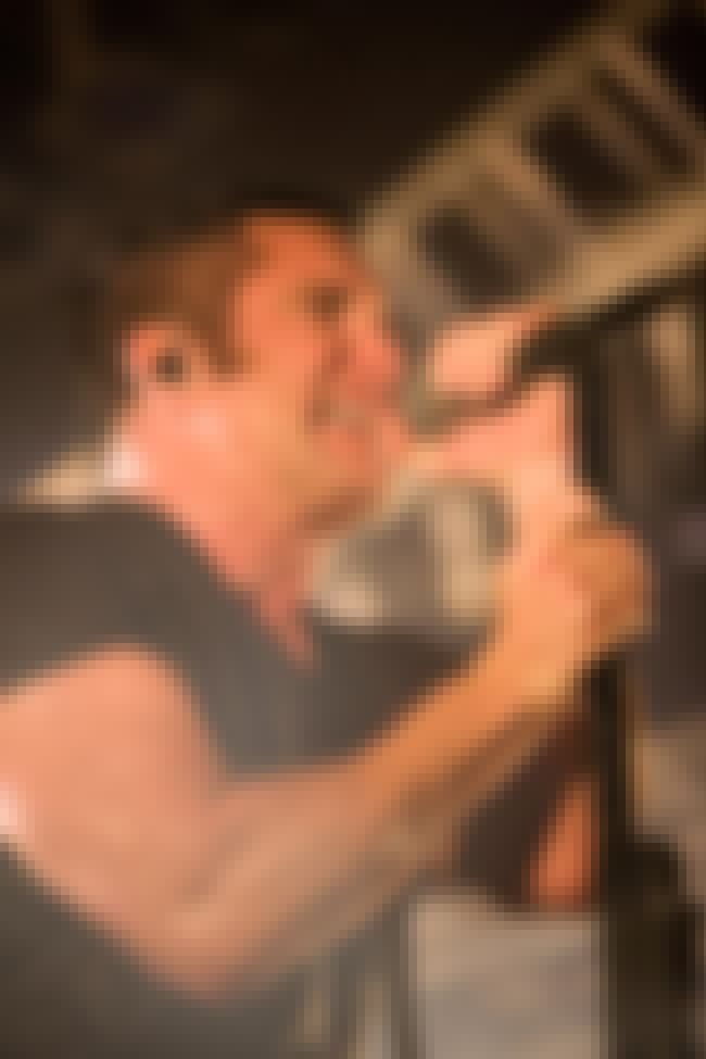 Trent Reznor is listed (or ranked) 4 on the list List of Famous Bassists