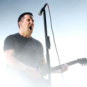 Trent Reznor is listed (or ranked) 3 on the list Famous Bassists from the United States