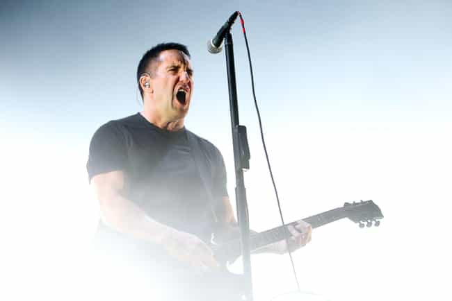 Trent Reznor is listed (or ranked) 4 on the list Celebrities Who Live in New Orleans